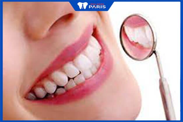 Quy trình điều trị cười hở lợi