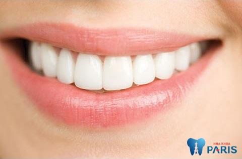 Răng hạt bắp hàng phu nhân