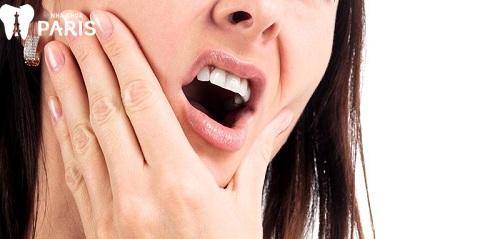 Răng nhạy cảm/Răng ê buốt là bệnh gì? Cách trị ê buốt răng dân gian