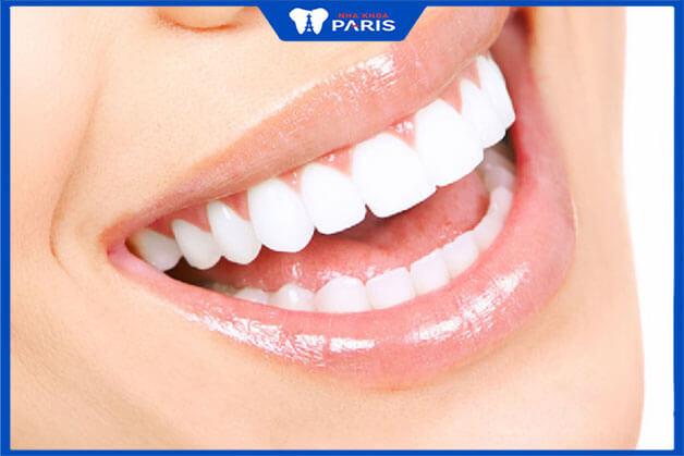 Hiệu quả thấy được khi bọc răng sứ toàn hàm