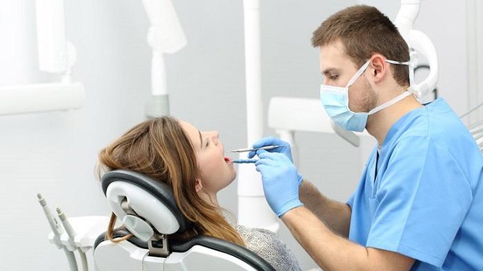 khám răng ở bệnh viện nào tốt