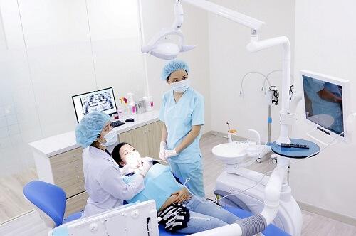 [Review] Nha khoa Kim Dental có tốt không? Có uy tín không?