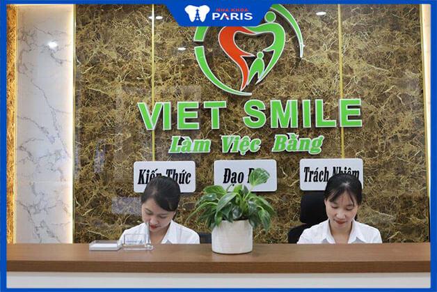 Nha khoa Việt Smile