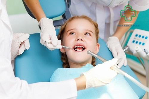 Niềng răng cho trẻ em tại nha khoa uy tín