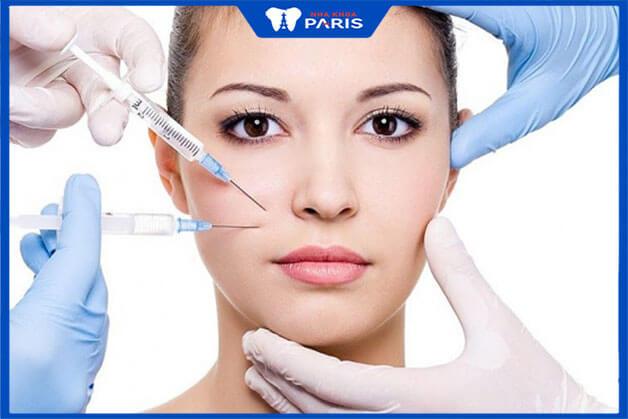Phẫu thuật thẩm mỹ mặt là gì