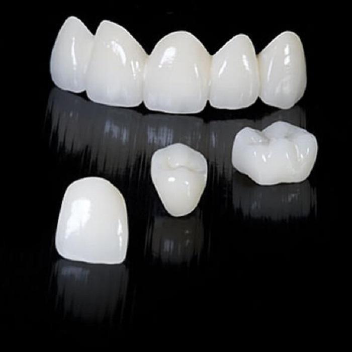 Răng toàn sứ 3M Lava Plus