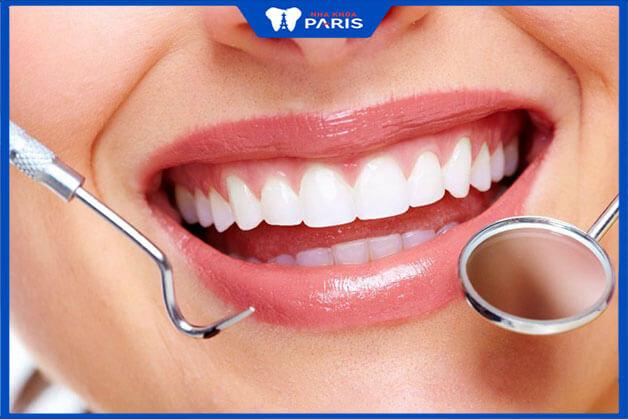 Yếu tố nào quyết định tới thời gian bọc răng sứ thẩm mỹ