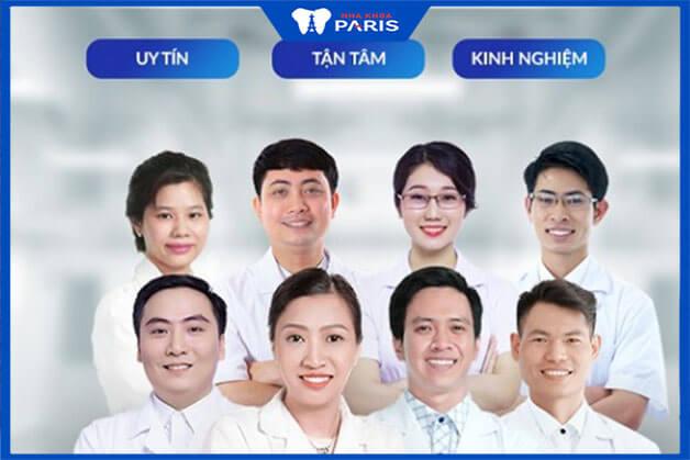 Những yếu tố quyết định địa chỉ dán răng sứ ở Hà Nội tốt