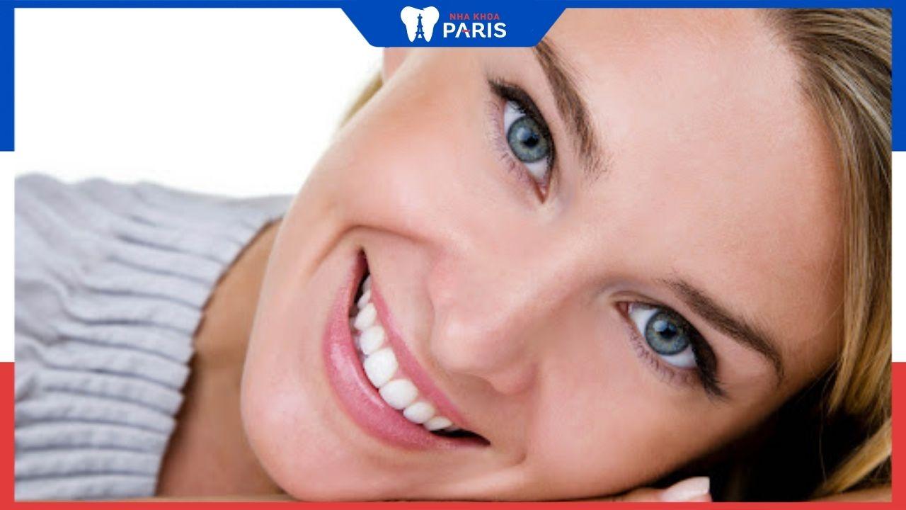 Bọc răng sứ thẩm mỹ và quy trình bọc răng tiêu chuẩn Pháp